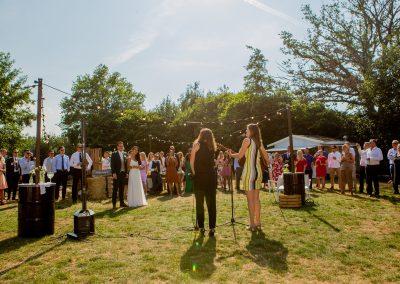 Muziek op Maat voor Bruiloft
